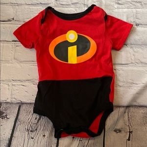 3/$25 Incredibles Onesie